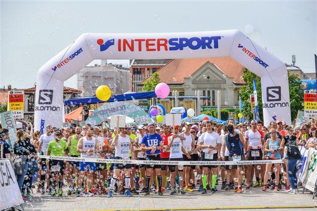 541571799f85 Intersport Keszthelyi Kilométerek – Ötpróba